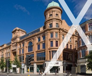 Axis, Nottingham