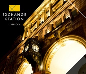 Exchange Station, Liverpool
