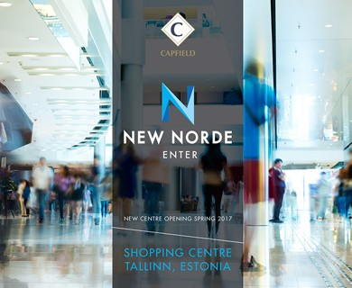 New Norde, Tallin