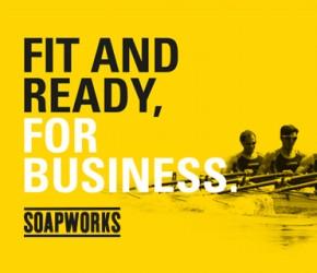 Soapworks, Manchester